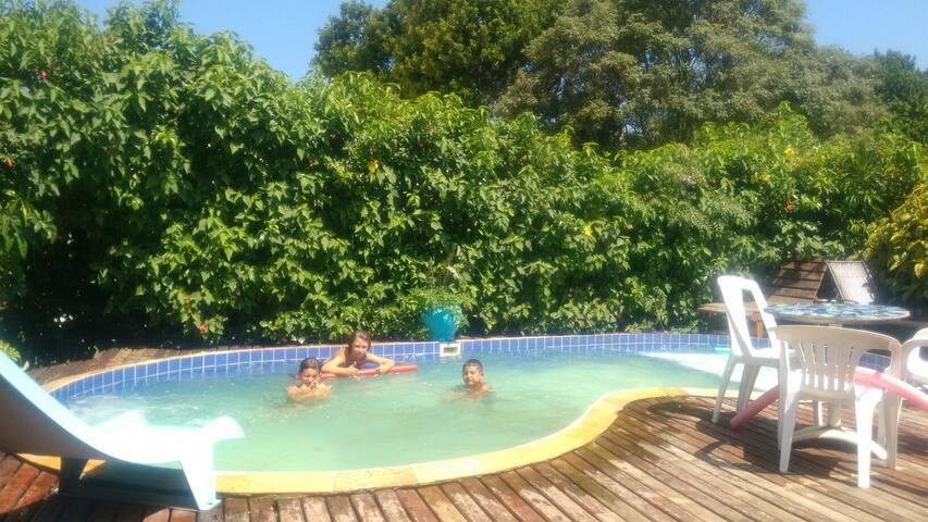 Férias Florianópolis Sul da ilha no mar Campeche