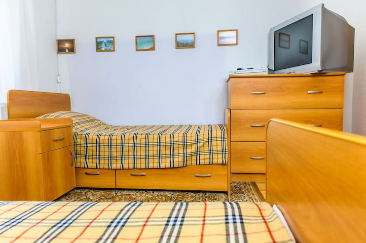 Сomfortable accommodation - Rostov-on-Don - Apartment