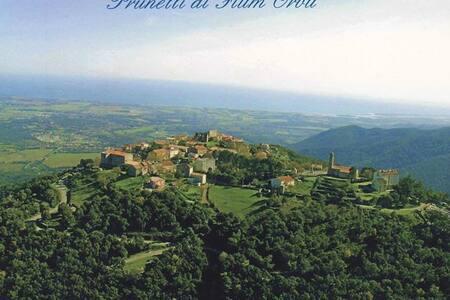 Chambres à louer dans maison neuve - Prunelli-di-Fiumorbo