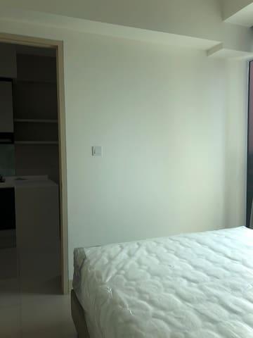 Jove apartment - a brand new 1 bedroom