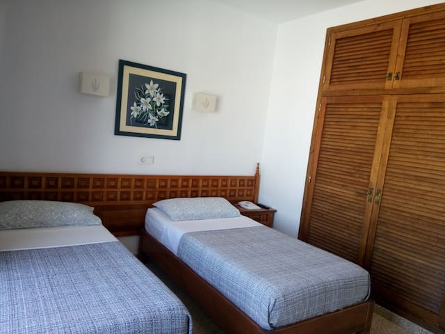 Summer 2019 two beds room in San Antonio Ibiza