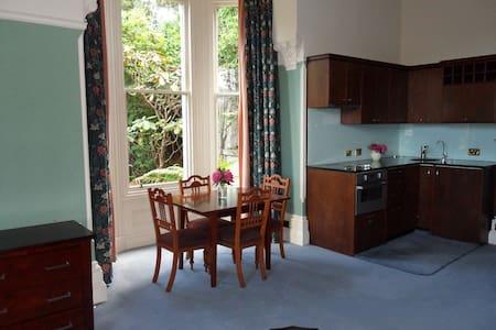 Hermitage Apartments - Dunedin