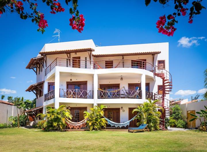 Cumbuco Guesthouse Quarto Casal Promoção Fevereiro