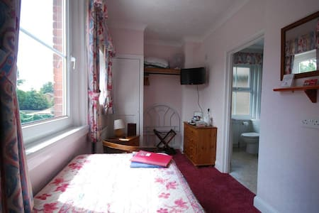Gatwick Guest House Single Room - Horley - Bed & Breakfast