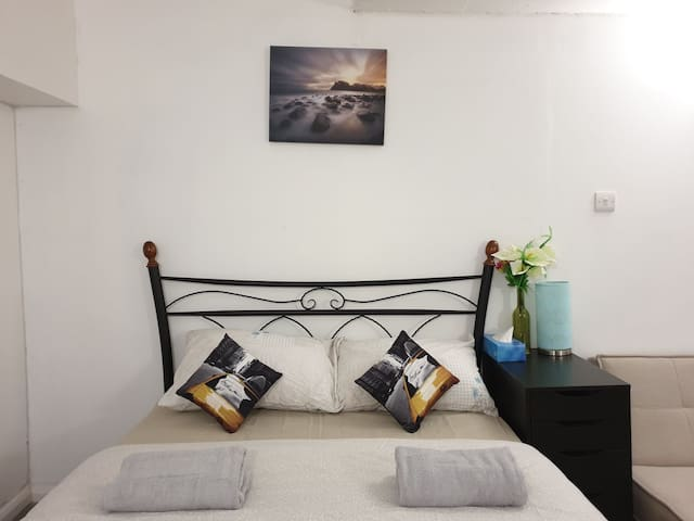 Amazing Flat Near Bethnal Green Central London
