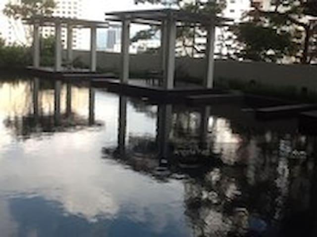 Guest house/ Kuala Lumpur - Kuala Lumpur - Condominium