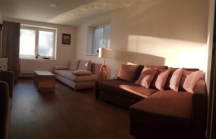 VIP Apartmány Žabník