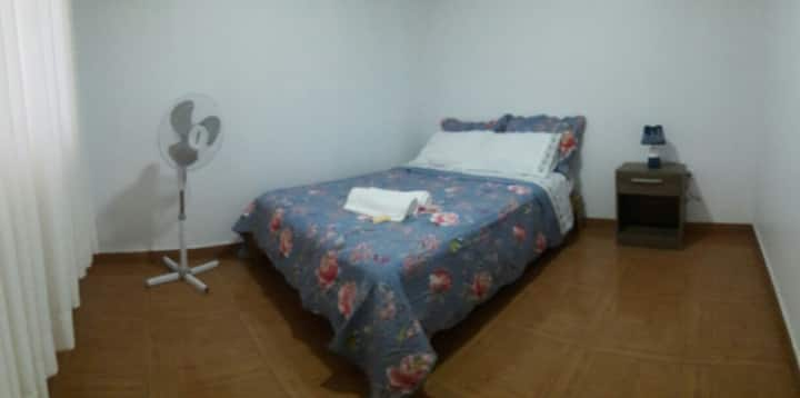 Hab. Matrimonial I - My House - Paracas