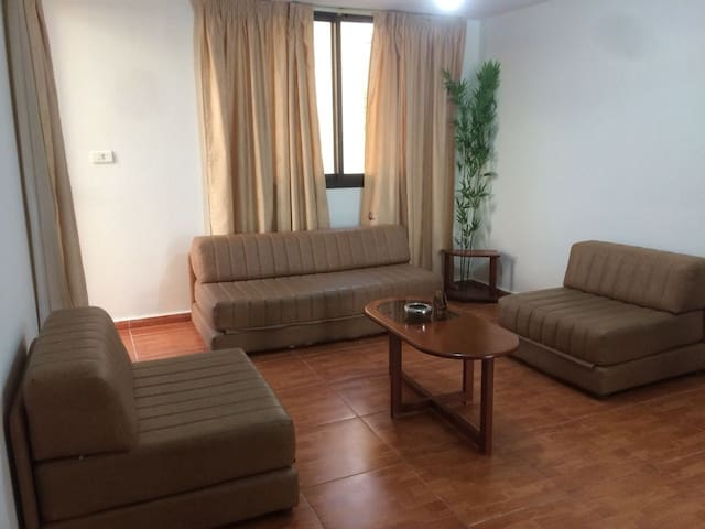 Near Byblos beaches, 100m^2 Terrace, 4th floor