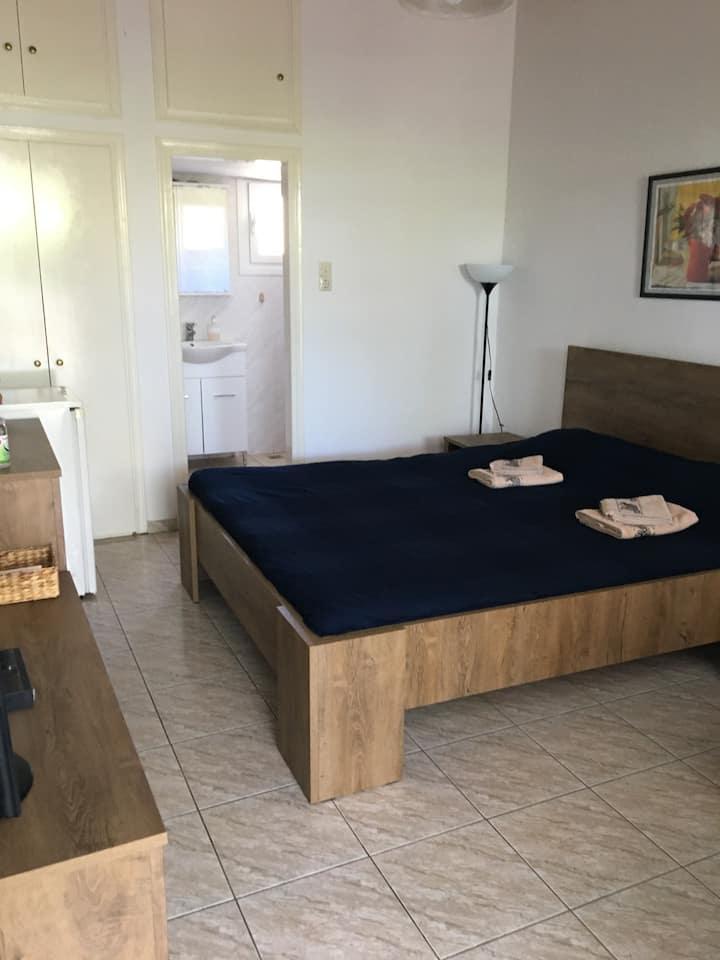 Marditsa's Room 1 at the terrace