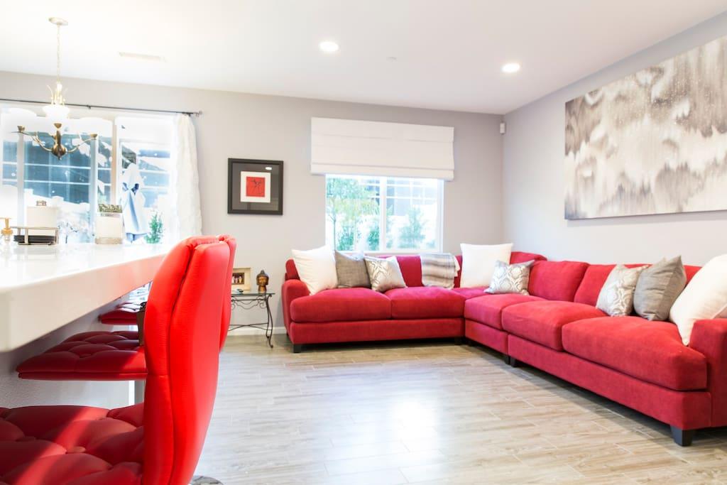 Room For Rent In Van Nuys
