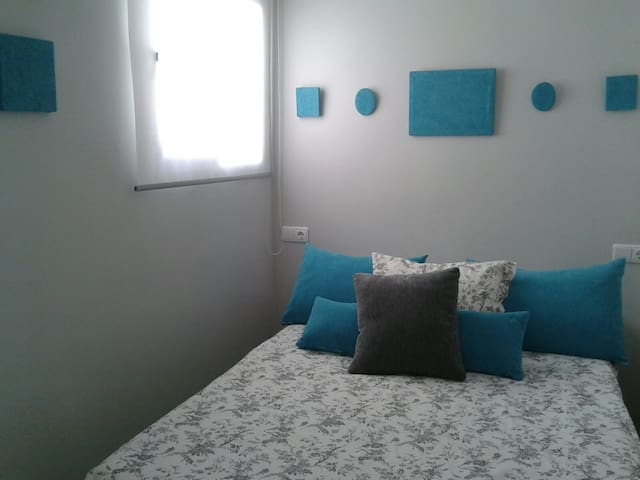 Precioso apartamento en pleno centro de Jerez - Jerez de la Frontera - Pis