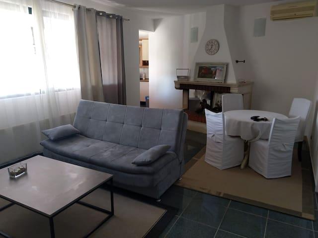 Apartment Center II
