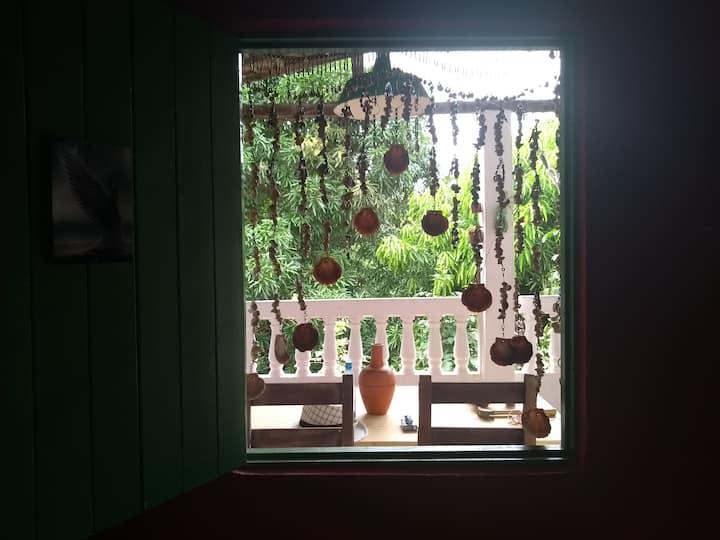 Quarto Compartilhado - Hostel Mujeres con Alas