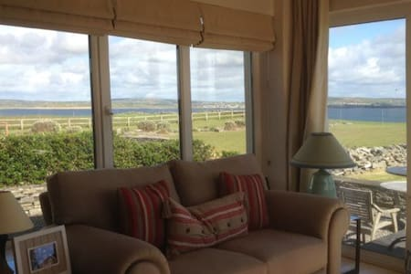Cliff Lodge Liscannor Co Clare