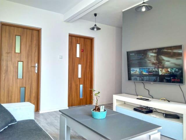 Mieszkanie nad Potokiem