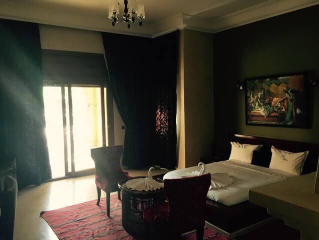 Nito suite