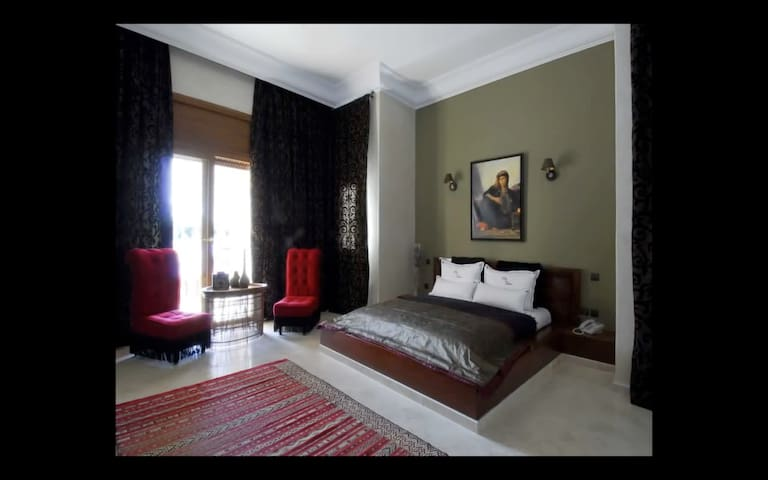 Villa Shayanne (Nito) - Marrakesh - Villa