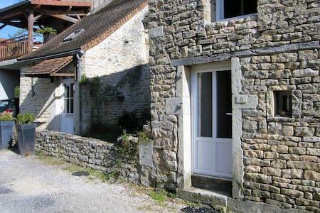 LE JADE - Beaumont-sur-Grosne - Casa