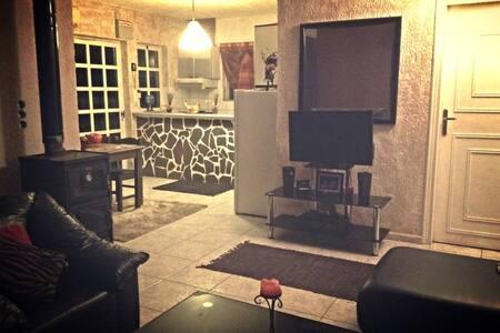 L.N.E house - Iraklio - Wohnung