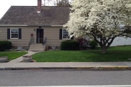 Dogwood Cottage - Kennewick