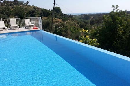 Patara House 2 bedroom Apartment - kaş - Lakás