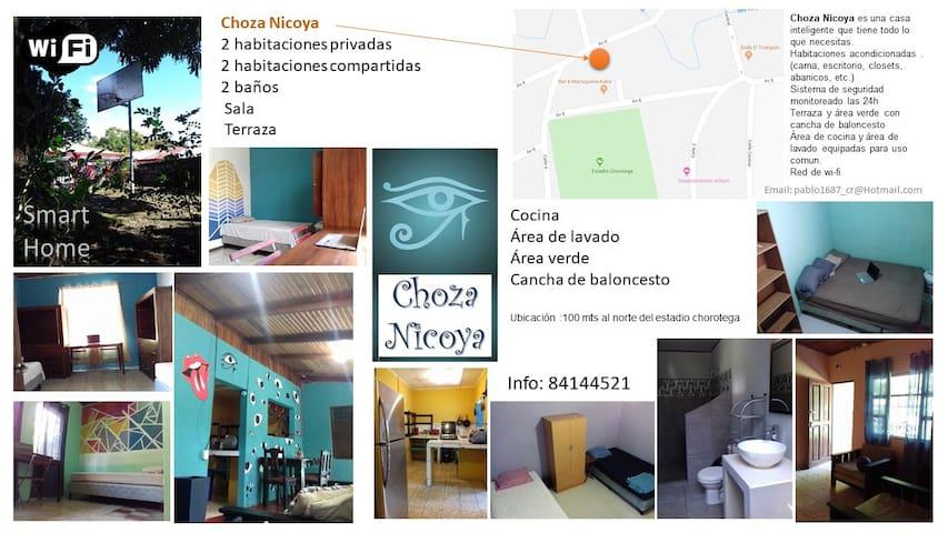 Choza Nicoya