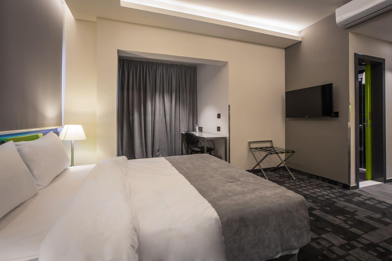 Studio 44 Furnished apartment