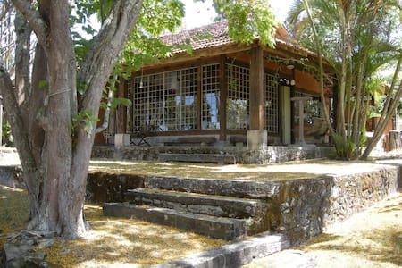 Casa de Campo SJDel-Rei Carrancas - Carrancas