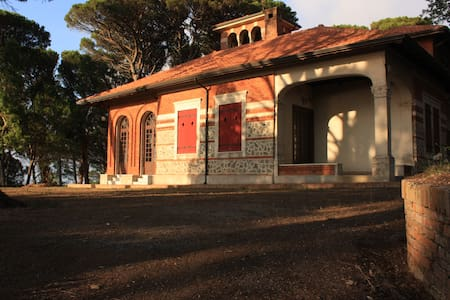 Beautiful Villa in Sicily, Messina - Castanea delle Furie