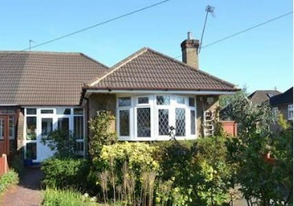 Attractive house in Watford