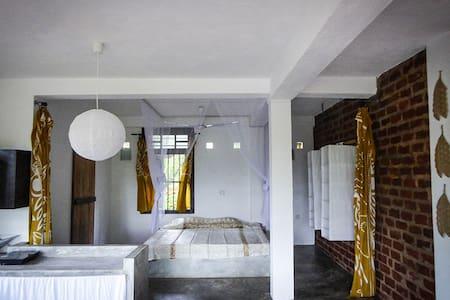 Peaceful Studio@Kundala House Yoga - Hikkaduwa