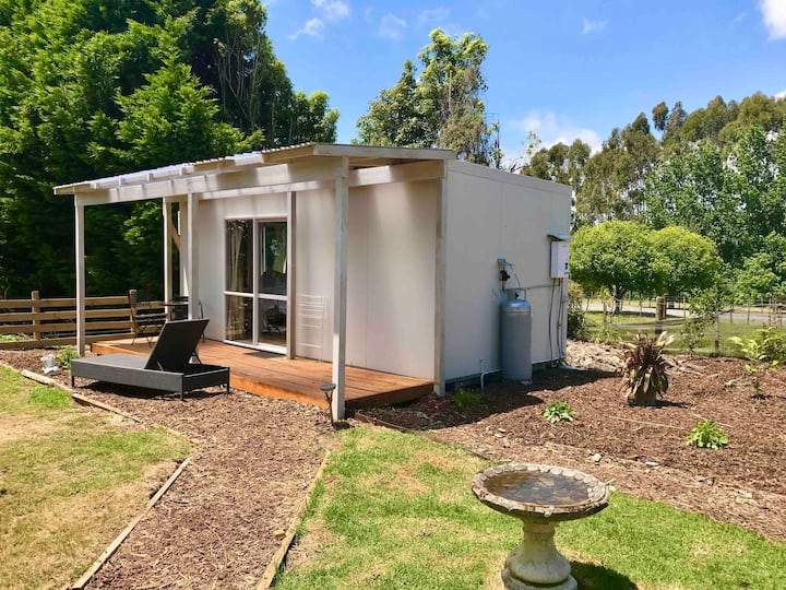 Waimate North little Sanctuary (Air-conditioning)