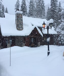 Black Dog Chalet - Private lower level hideaway - Fernie - Chalet