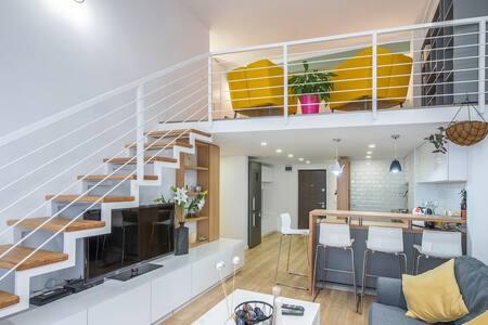 Superbe maison ultra moderne et centrale