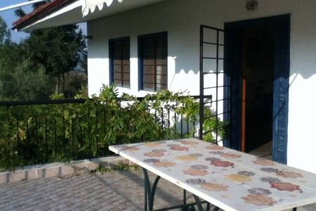 Cottage in Kalandra, Chalkidiki - Kalandra - Rumah