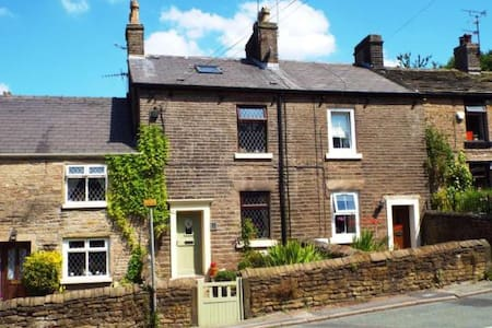 Cottage near Lyme Park and Peaks - Disley - Hus
