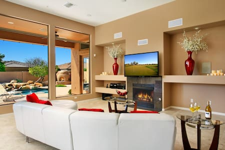 North Scottsdale Home in Gated Community! - Scottsdale - House