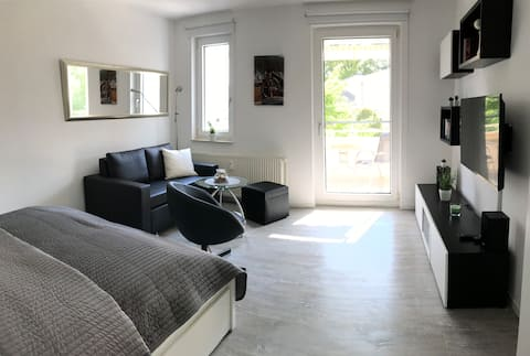 Malum, Sunny Baltic Sea - Apartment (Beach 100m)