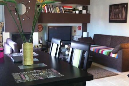 Aurelia's Apartment - Korçë - Huoneisto