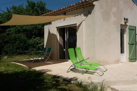 Charming Ched for lovers - Aix En Provence