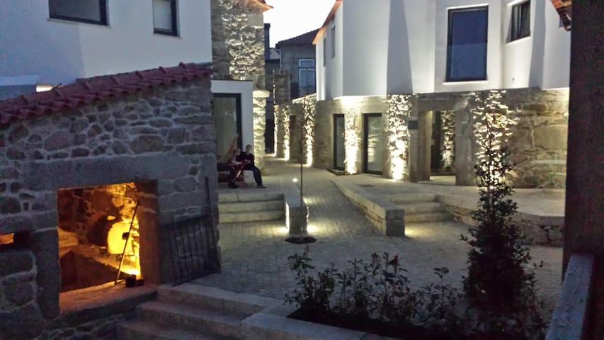 Casas de Campo da Barroca - T2 - Tabosa do Carregal / Sernancelhe - Villa