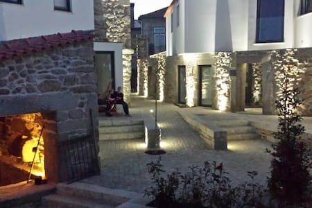 Casas de Campo da Barroca - T2 - Tabosa do Carregal / Sernancelhe