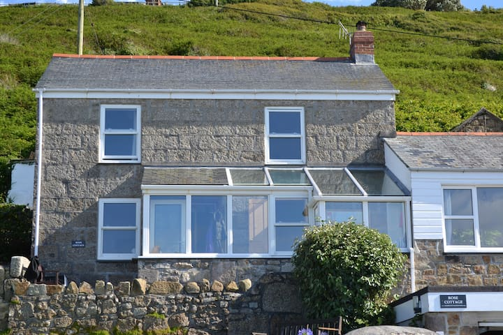 Stunning Seaside Holiday Cottage - Sennen Cove