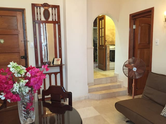 Casa Allegro Havana - Studio 1 with one bedroom - Havana - Apartment
