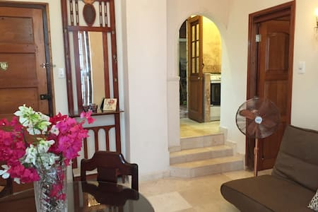 Casa Allegro Havana - Studio 1 with one bedroom - Havana - Lejlighed