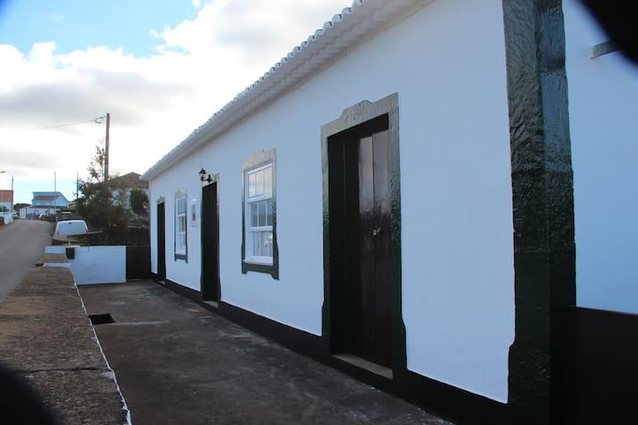 Casa Do Sr. Alberto - AL - Cabo da Praia - Hus