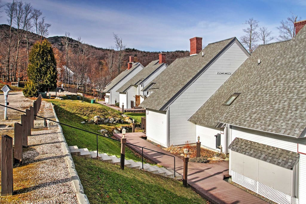 Let this lovely home serve as the perfect home-base for all of your Killington adventures!