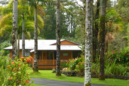 Three bedroom tropical paradise