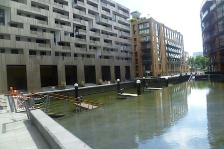 Modern Luxury Victoria Apartment - London - Apartment